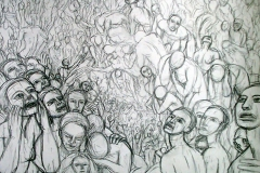 The Victims, sketch