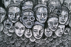 The Witnesses, study