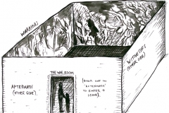 War Room schematic